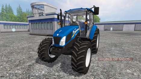 New Holland T4.75 für Farming Simulator 2015