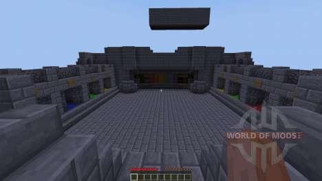 MazePvP [1.8][1.8.8] für Minecraft