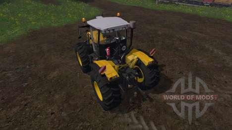 Caterpillar 3800 für Farming Simulator 2015