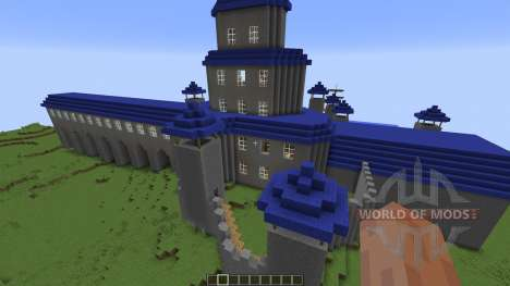 Hanachi Kingdom pour Minecraft