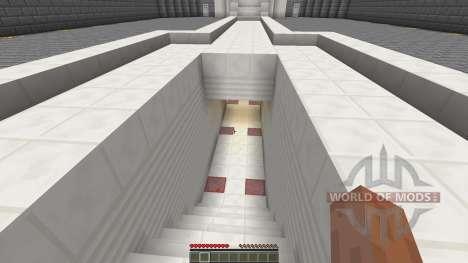 Stone Castle für Minecraft