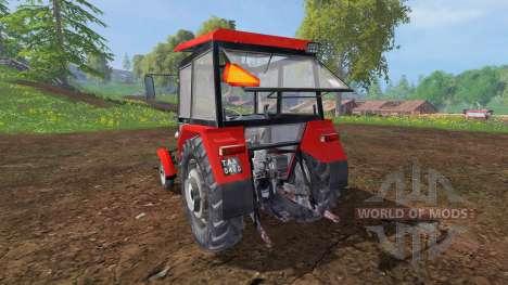 Ursus C-330 naglak für Farming Simulator 2015
