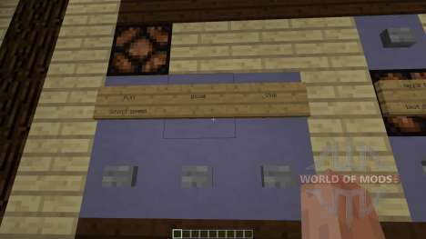 Music Studio [1.8][1.8.8] für Minecraft