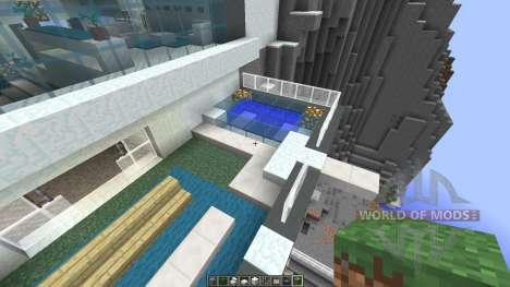 A Large Modern House [1.8][1.8.8] für Minecraft