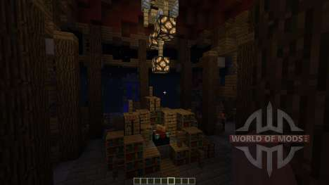 Maraudon Faction Spawn für Minecraft