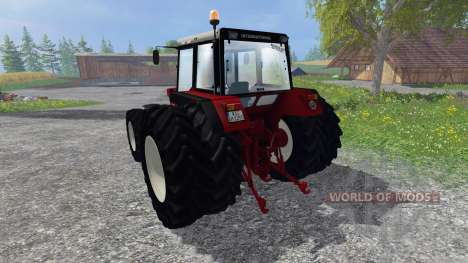 IHC 1255 v1.1 pour Farming Simulator 2015