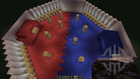 PvP Arena für Minecraft