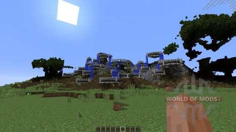 Genesis Turtle für Minecraft