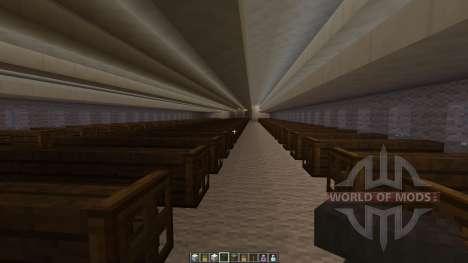 CGX2 pour Minecraft