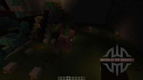 Super Redstone Door pour Minecraft