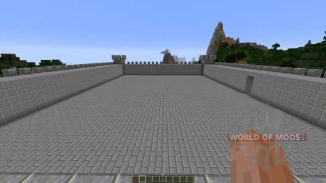Simple Spawn für Minecraft