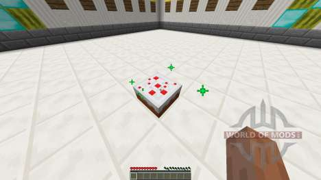 Catch the Cake [1.8][1.8.8] pour Minecraft