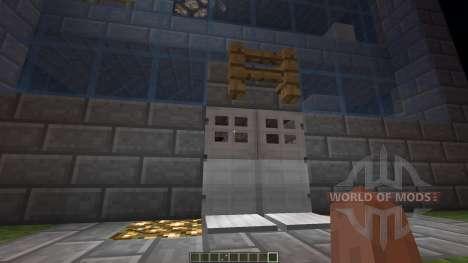 Teen Titian Pvp pour Minecraft