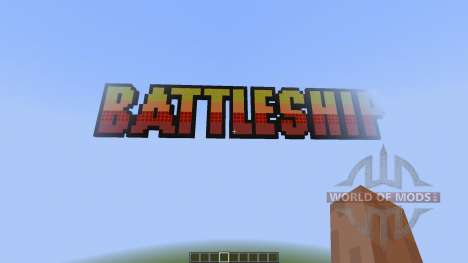 Battleship Sheep Powered [1.8][1.8.8] für Minecraft