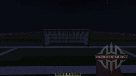 CocaCola Stadium Pharos City FC [1.8][1.8.8] pour Minecraft