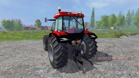 McCormick MTX 150 für Farming Simulator 2015