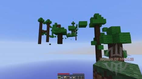 Parkour 1001 für Minecraft