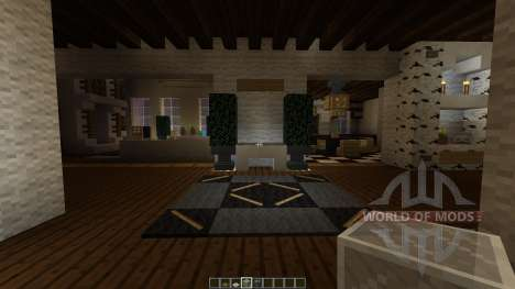 French Country Manor pour Minecraft