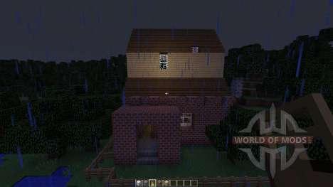 Chicago Style House für Minecraft