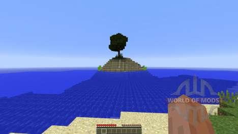 Hogwarts 2 für Minecraft