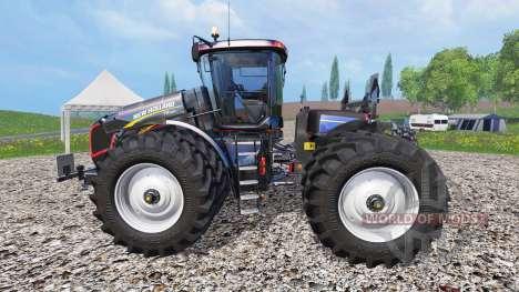 New Holland T9680 für Farming Simulator 2015
