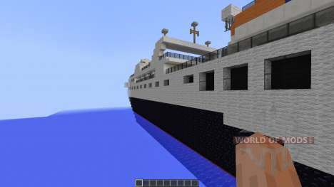 Celebrity Expedition [1.8][1.8.8] pour Minecraft