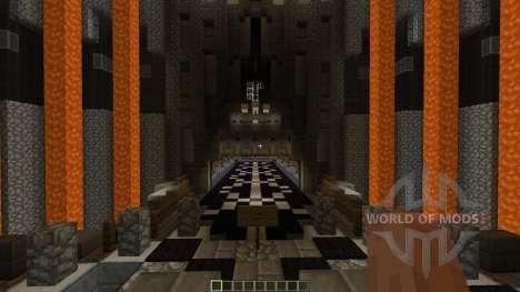 Enyas Spawn für Minecraft
