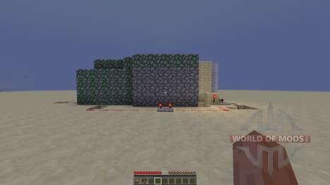 escape the execution [1.8][1.8.8] für Minecraft