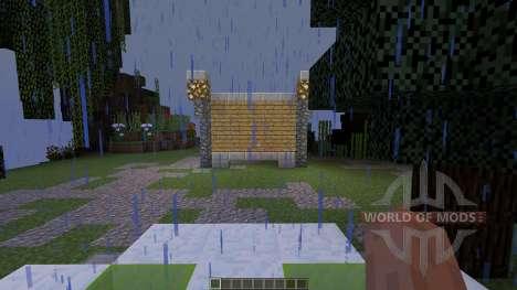Lobby Minigame für Minecraft