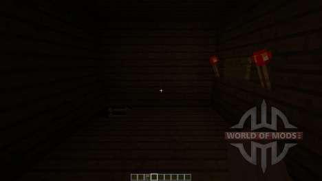GhostMansion pour Minecraft