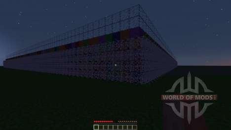 Wool Maze für Minecraft