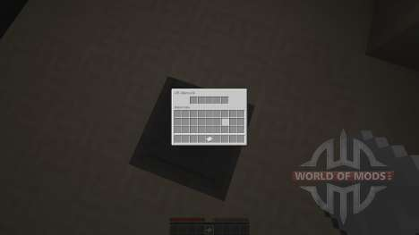 The Code III pour Minecraft