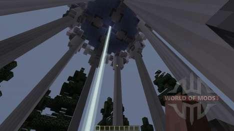 Argonian Temple für Minecraft