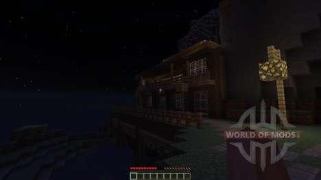 Pixelmon Heart of ice für Minecraft