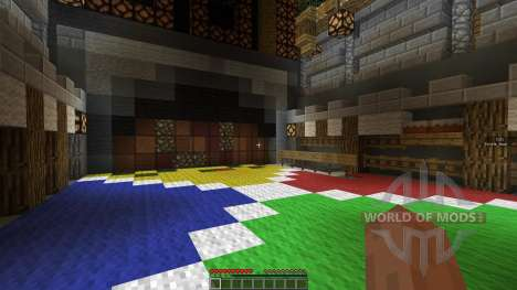 Zombie And Pig Defence [1.8][1.8.8] pour Minecraft