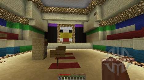DUCK HUNT pour Minecraft