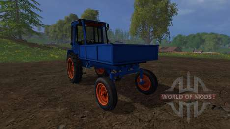 T-16 pour Farming Simulator 2015