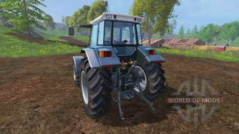 Deutz-Fahr AgroStar 6.31 v1.1 pour Farming Simulator 2015