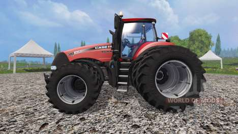 Case IH Magnum CVX 380 v1.2 für Farming Simulator 2015