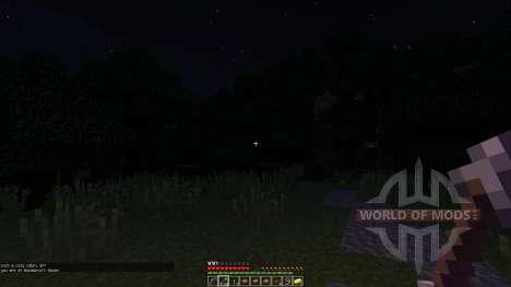 Zambrill Hills Adventure Map [1.8][1.8.8] pour Minecraft
