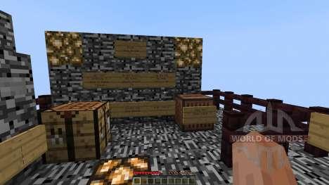 [Adventure Map] Prison Escape [1.8][1.8.8] für Minecraft