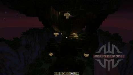 The Grove für Minecraft