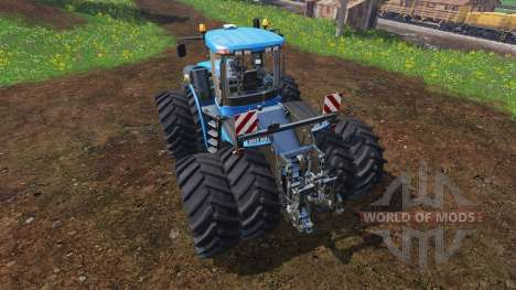 New Holland T9.560 für Farming Simulator 2015