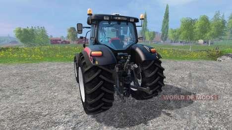 Case IH Puma CVX 230 v2.0 für Farming Simulator 2015
