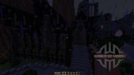 Medieval Hub 2 pour Minecraft