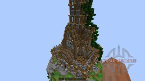 Tower of Time [1.8][1.8.8] pour Minecraft