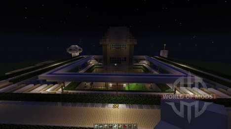 Azriad für Minecraft