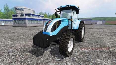 Landini 7.230 pour Farming Simulator 2015