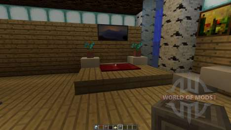 Dream Muse Cottage [1.8][1.8.8] pour Minecraft