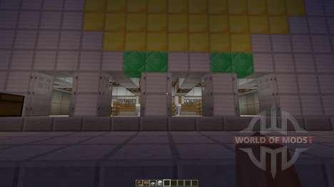 Bank pour Minecraft
